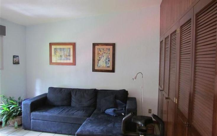 Foto de casa en venta en  , real monte casino, huitzilac, morelos, 1748336 No. 24