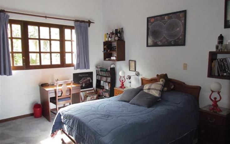 Foto de casa en venta en  , real monte casino, huitzilac, morelos, 1748336 No. 26