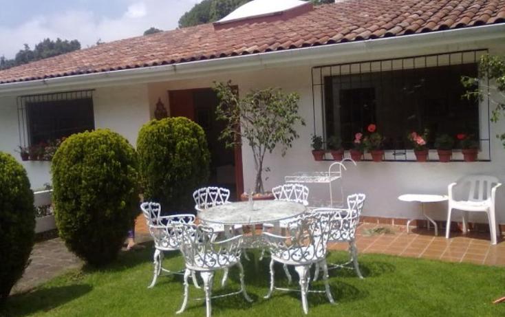 Foto de casa en venta en  , real monte casino, huitzilac, morelos, 906331 No. 02