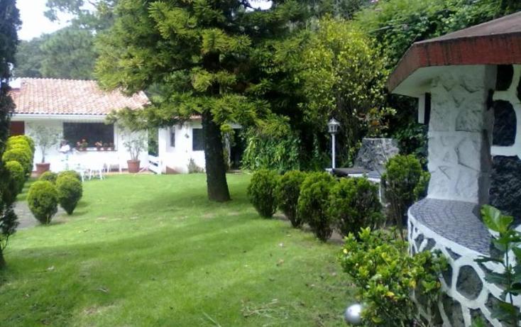 Foto de casa en venta en  , real monte casino, huitzilac, morelos, 906331 No. 04