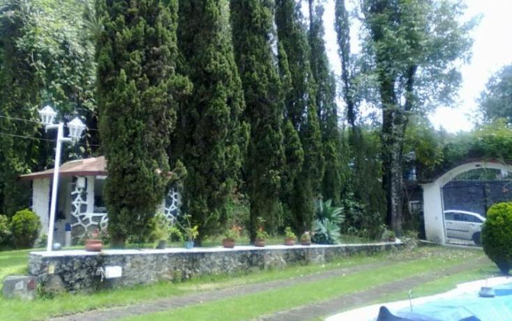 Foto de casa en venta en, real monte casino, huitzilac, morelos, 906331 no 06