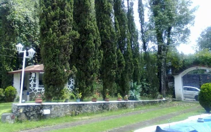 Foto de casa en venta en  , real monte casino, huitzilac, morelos, 906331 No. 06