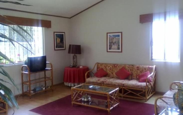 Foto de casa en venta en  , real monte casino, huitzilac, morelos, 906331 No. 07