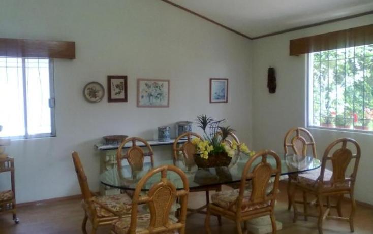 Foto de casa en venta en  , real monte casino, huitzilac, morelos, 906331 No. 08
