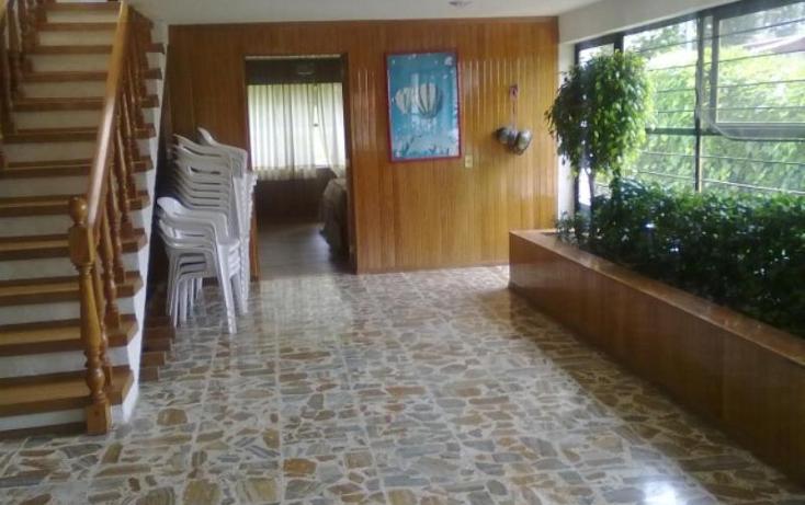 Foto de casa en venta en  , real monte casino, huitzilac, morelos, 906331 No. 15