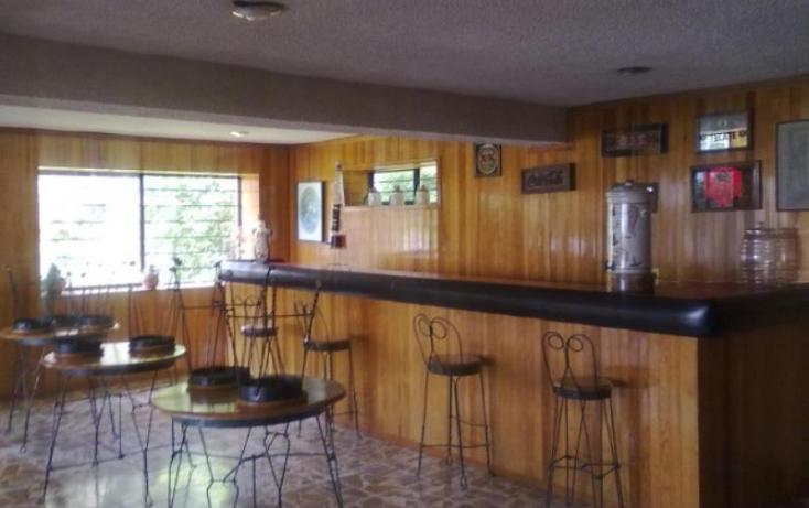 Foto de casa en venta en, real monte casino, huitzilac, morelos, 906331 no 18