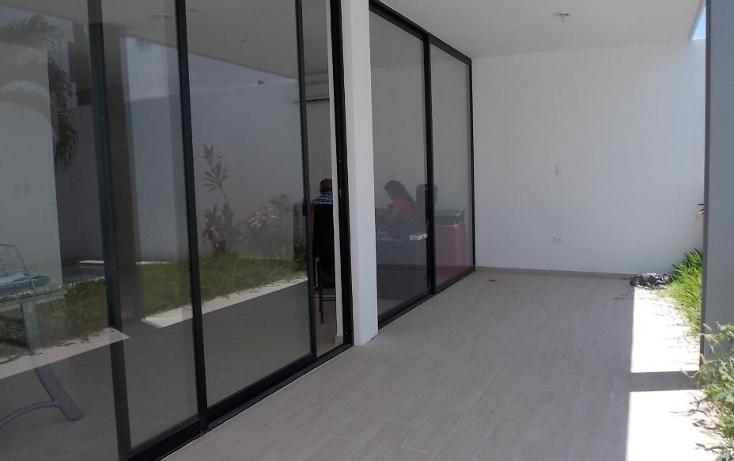 Foto de casa en venta en  , real montejo, mérida, yucatán, 1039855 No. 05