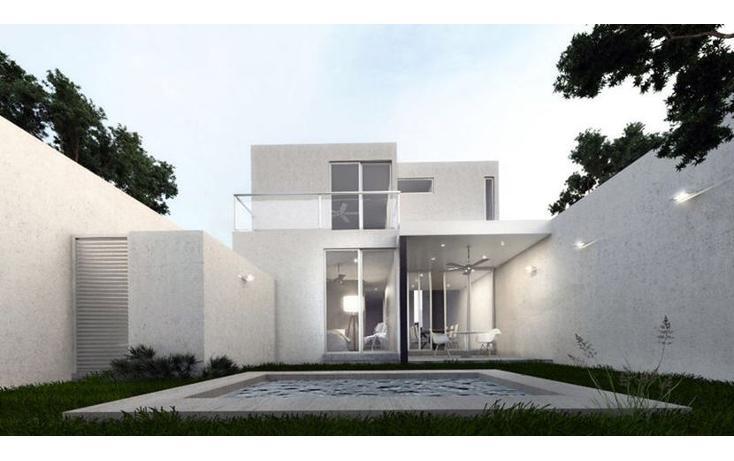 Foto de casa en venta en  , real montejo, mérida, yucatán, 1045709 No. 02