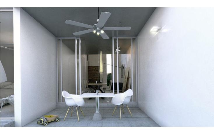 Foto de casa en venta en  , real montejo, mérida, yucatán, 1045709 No. 04