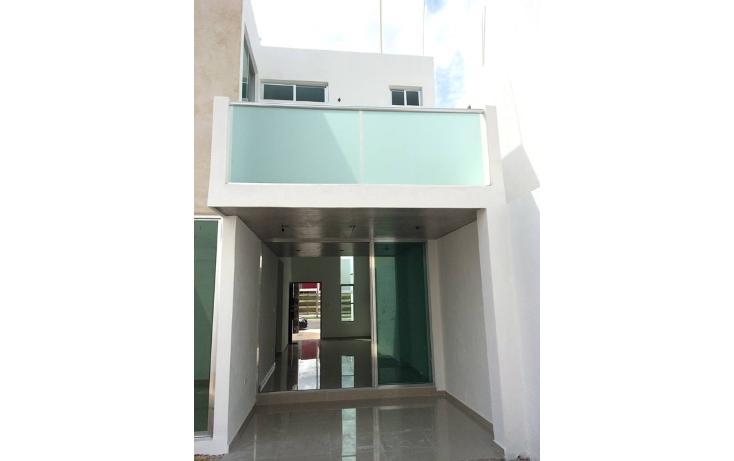 Foto de casa en venta en  , real montejo, mérida, yucatán, 1045709 No. 12