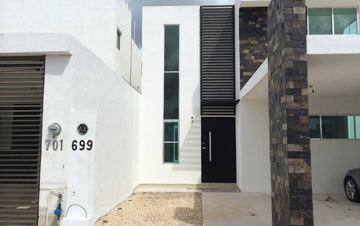 Foto de casa en venta en  , real montejo, mérida, yucatán, 1045709 No. 14