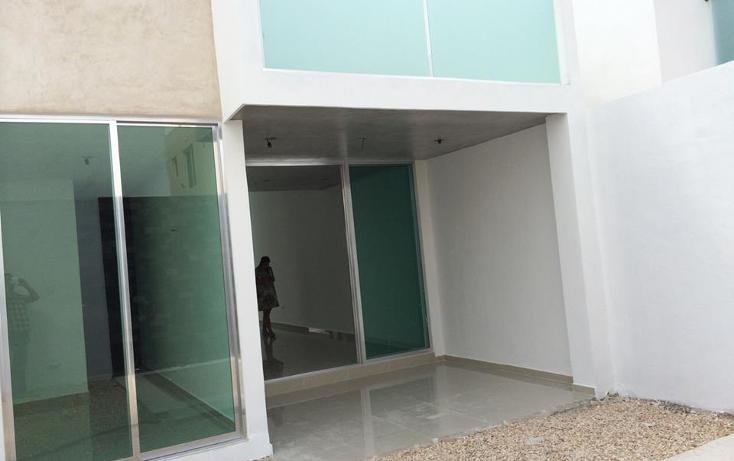 Foto de casa en venta en  , real montejo, mérida, yucatán, 1045709 No. 17