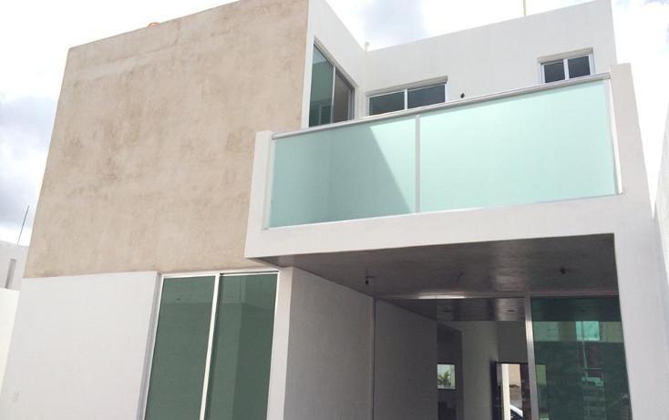 Foto de casa en venta en  , real montejo, mérida, yucatán, 1045709 No. 20