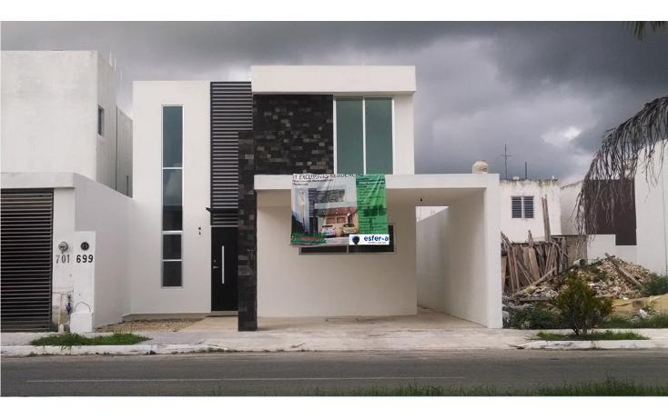 Foto de casa en venta en  , real montejo, mérida, yucatán, 1045709 No. 28