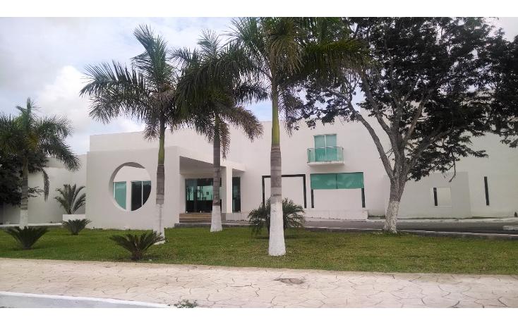 Foto de casa en venta en  , real montejo, mérida, yucatán, 1045709 No. 29