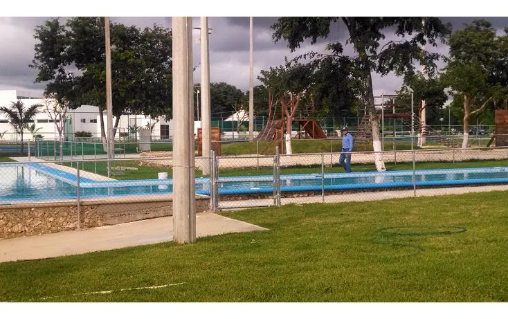 Foto de casa en venta en  , real montejo, mérida, yucatán, 1045709 No. 39