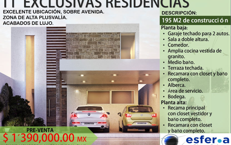 Foto de casa en venta en  , real montejo, mérida, yucatán, 1045709 No. 41