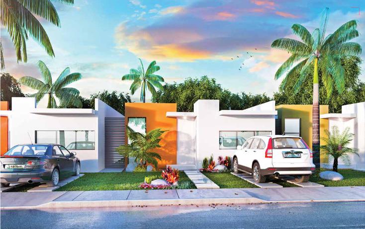 Foto de casa en venta en  , real montejo, m?rida, yucat?n, 1049355 No. 01