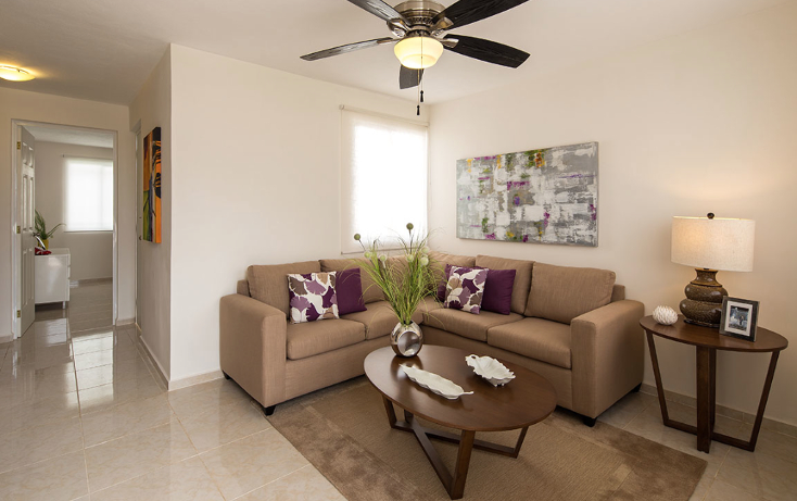 Foto de casa en venta en  , real montejo, m?rida, yucat?n, 1049355 No. 04
