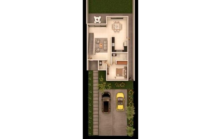 Foto de casa en venta en  , real montejo, mérida, yucatán, 1114815 No. 04