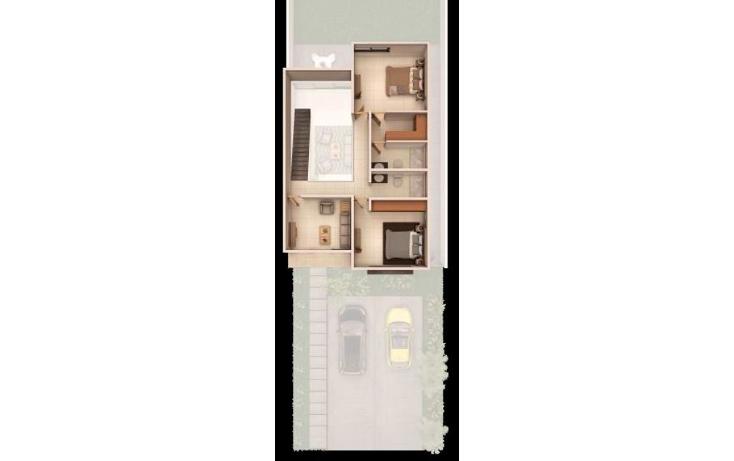 Foto de casa en venta en  , real montejo, mérida, yucatán, 1114815 No. 05