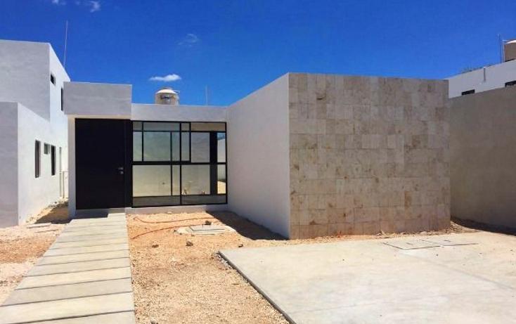 Foto de casa en venta en  , real montejo, mérida, yucatán, 1114815 No. 06