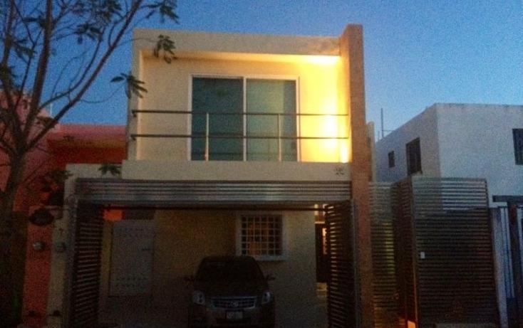 Foto de casa en venta en  , real montejo, m?rida, yucat?n, 1124523 No. 01