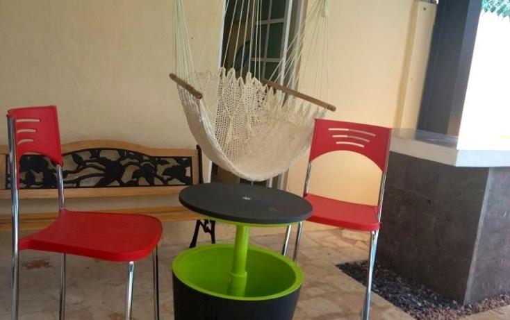 Foto de casa en venta en  , real montejo, m?rida, yucat?n, 1124523 No. 16