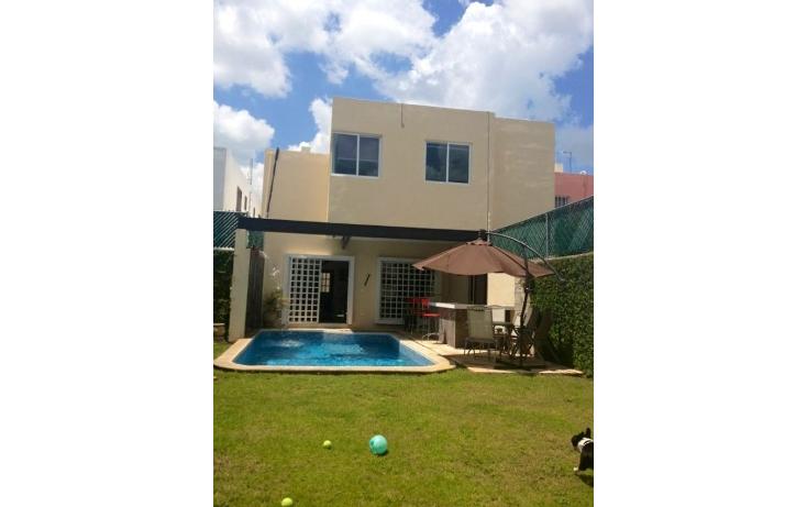 Foto de casa en venta en  , real montejo, m?rida, yucat?n, 1124523 No. 17
