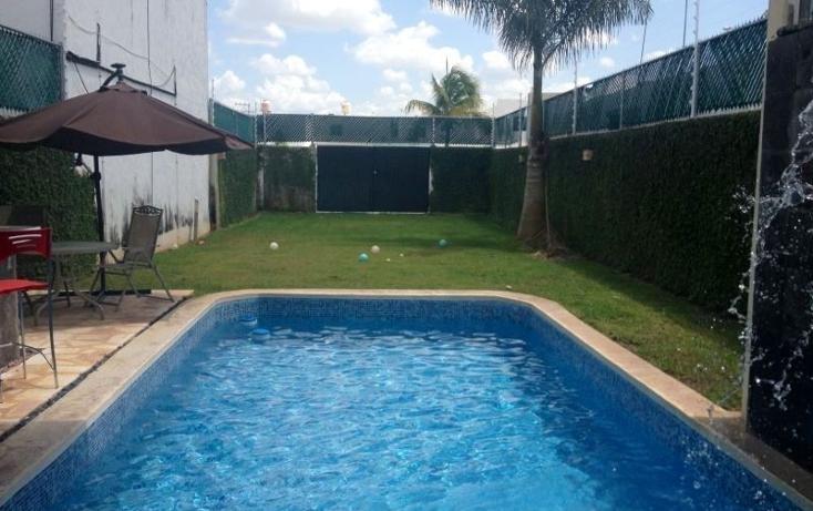 Foto de casa en venta en  , real montejo, m?rida, yucat?n, 1124523 No. 18