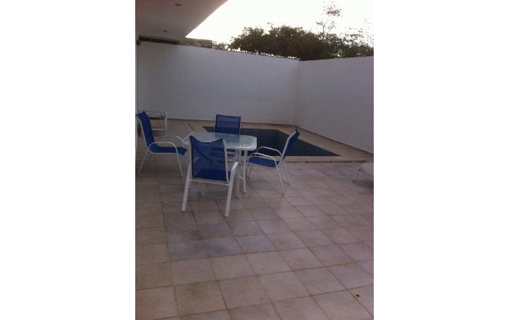 Foto de casa en renta en  , real montejo, mérida, yucatán, 1128337 No. 13