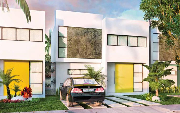 Foto de casa en venta en, real montejo, mérida, yucatán, 1129779 no 01