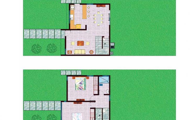 Foto de casa en venta en, real montejo, mérida, yucatán, 1129779 no 06