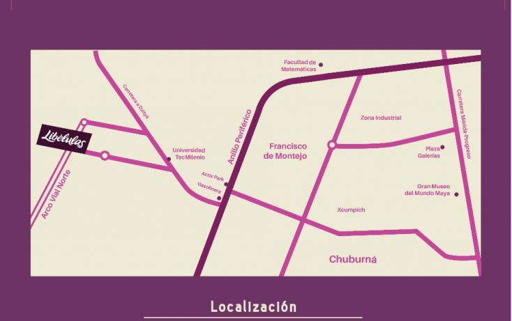 Foto de casa en venta en, real montejo, mérida, yucatán, 1129889 no 07