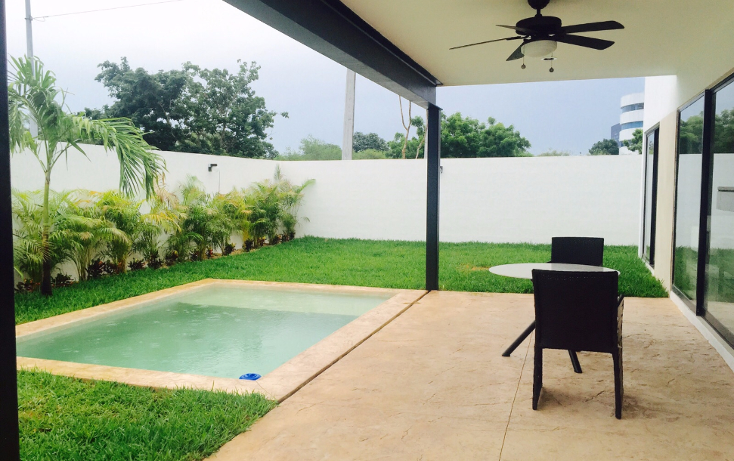 Foto de casa en venta en  , real montejo, m?rida, yucat?n, 1166183 No. 10