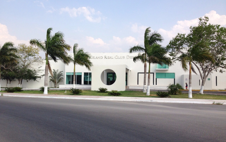 Foto de terreno habitacional en venta en  , real montejo, m?rida, yucat?n, 1182393 No. 01
