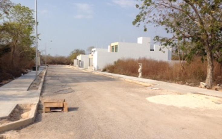 Foto de terreno habitacional en venta en  , real montejo, m?rida, yucat?n, 1182393 No. 04