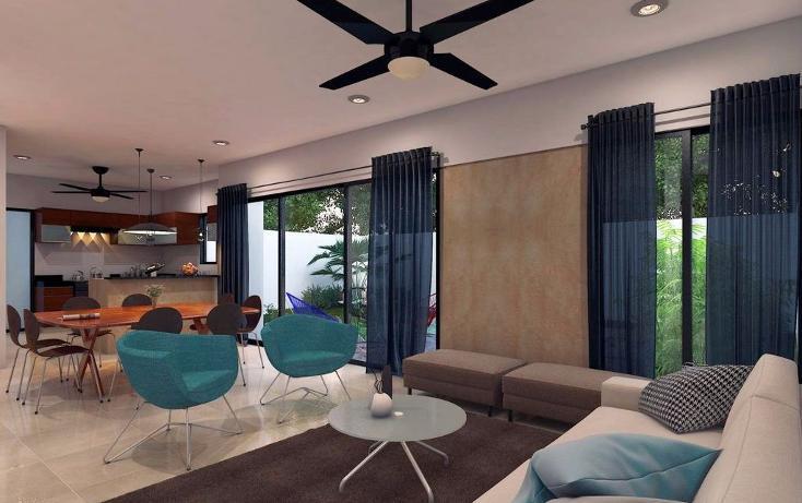 Foto de casa en venta en  , real montejo, mérida, yucatán, 1189055 No. 02