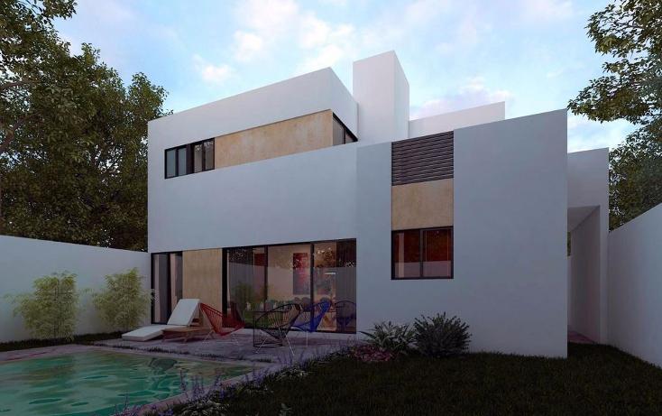 Foto de casa en venta en  , real montejo, mérida, yucatán, 1189055 No. 03