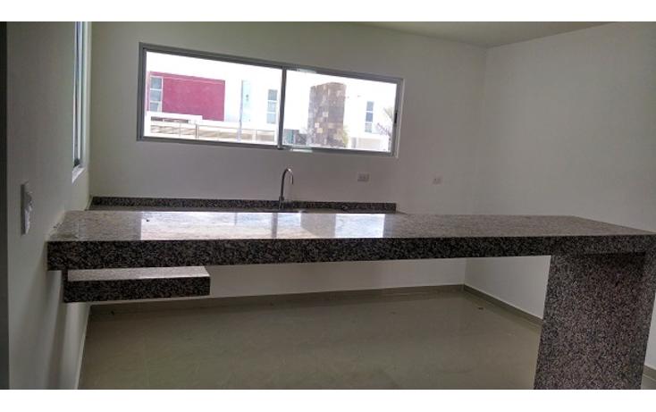 Foto de casa en venta en  , real montejo, m?rida, yucat?n, 1207779 No. 04