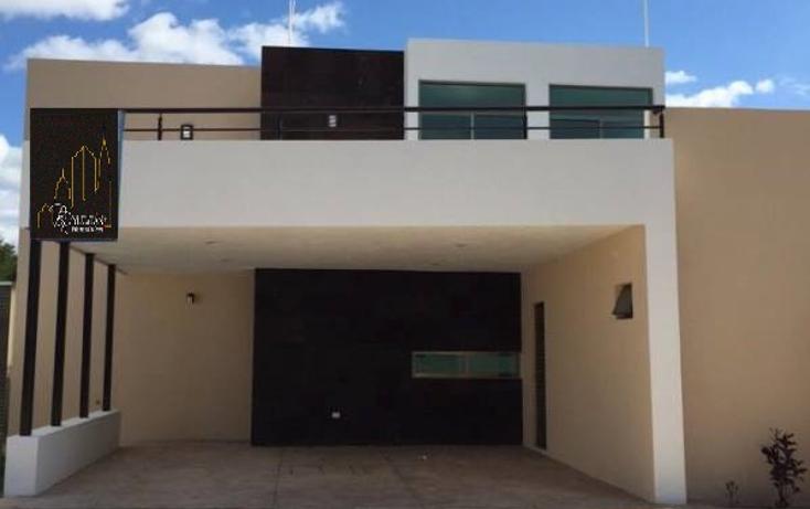 Foto de casa en venta en  , real montejo, m?rida, yucat?n, 1256439 No. 02