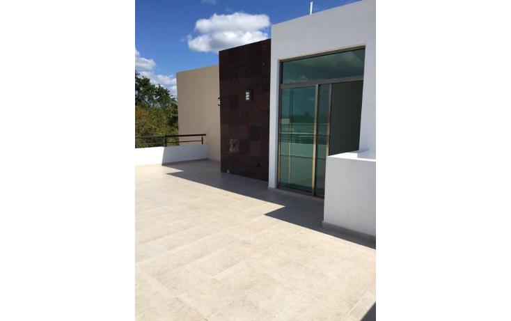 Foto de casa en venta en  , real montejo, m?rida, yucat?n, 1256439 No. 12