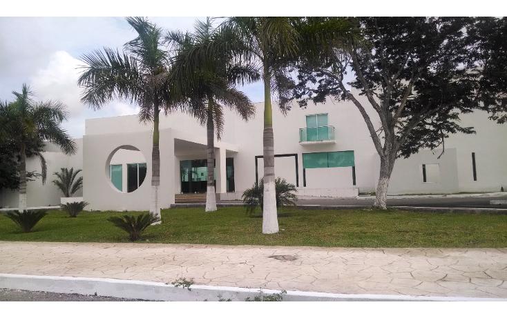 Foto de casa en venta en  , real montejo, m?rida, yucat?n, 1257589 No. 09