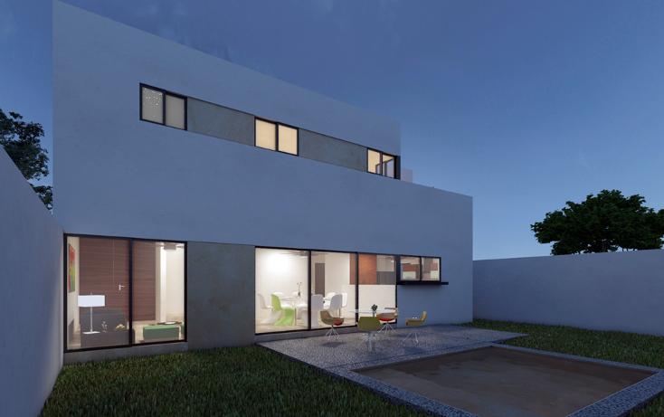 Foto de casa en venta en  , real montejo, mérida, yucatán, 1259587 No. 02