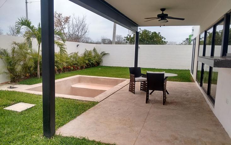 Foto de casa en venta en  , real montejo, mérida, yucatán, 1259587 No. 04