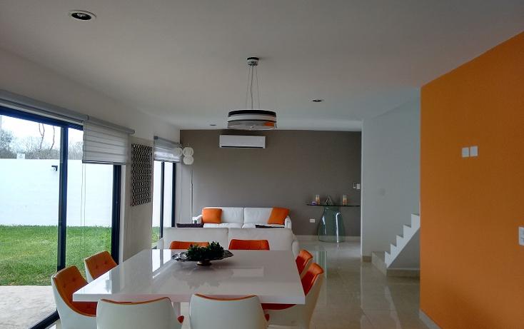 Foto de casa en venta en  , real montejo, mérida, yucatán, 1259587 No. 05