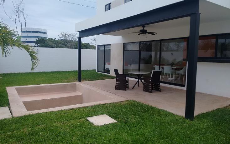 Foto de casa en venta en  , real montejo, mérida, yucatán, 1259587 No. 09