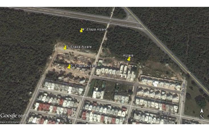 Foto de casa en venta en  , real montejo, mérida, yucatán, 1259587 No. 11