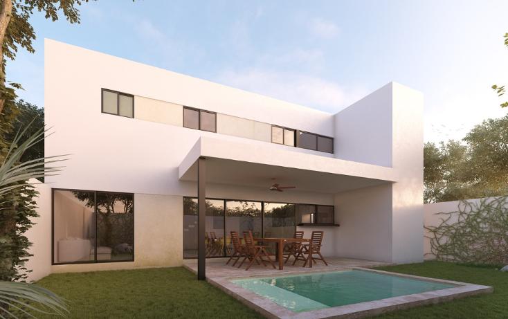 Foto de casa en venta en  , real montejo, mérida, yucatán, 1270699 No. 02