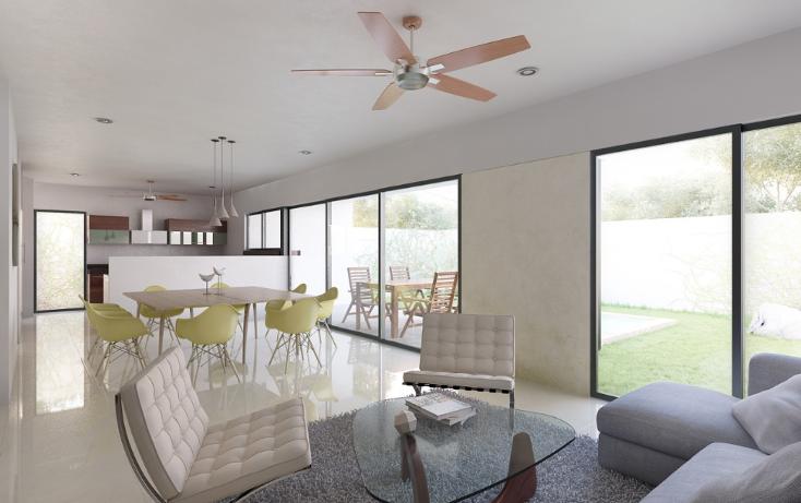 Foto de casa en venta en  , real montejo, mérida, yucatán, 1270699 No. 03
